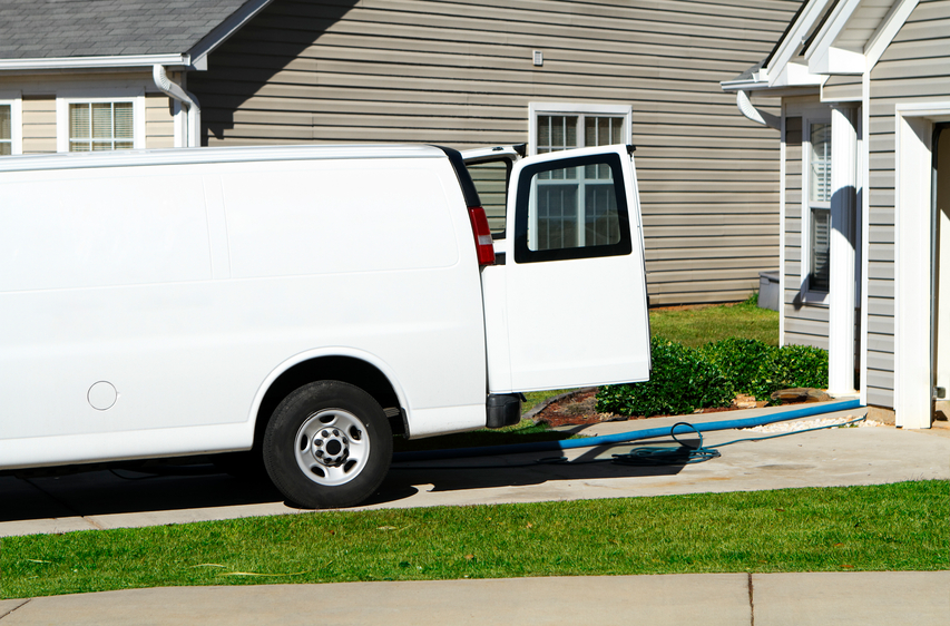 Professional Carpet Cleaning in Eau Claire